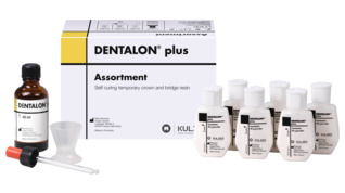 DENTALON plus