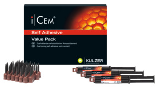 iCEM Self Adhesive