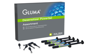 GLUMA Desensitizer PowerGel